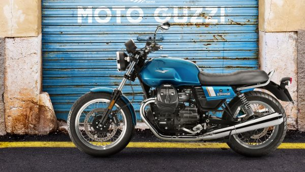 Moto-Guzzi V7 Special